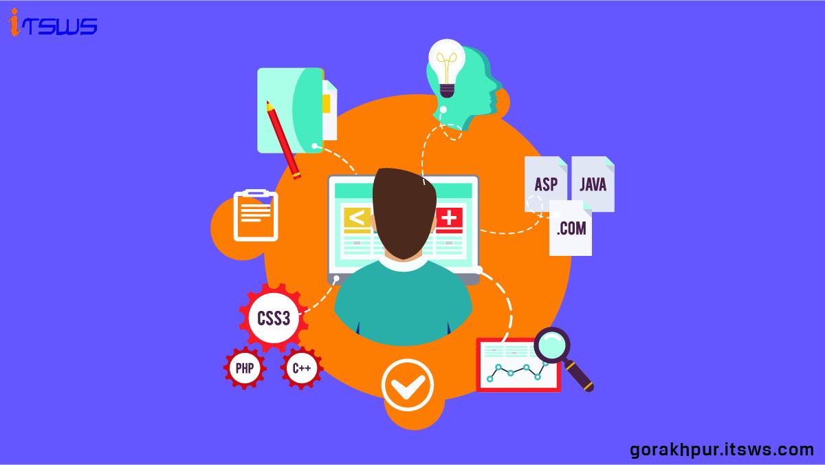 Dynamic Website Development in Gorakhpur