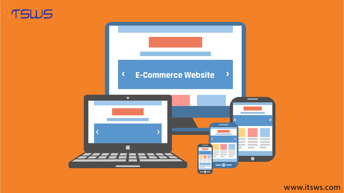 Professional eCommerce Web Design Services