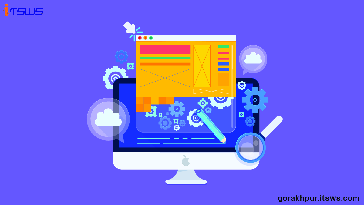 Best Dynamic Websites in Gorakhpur