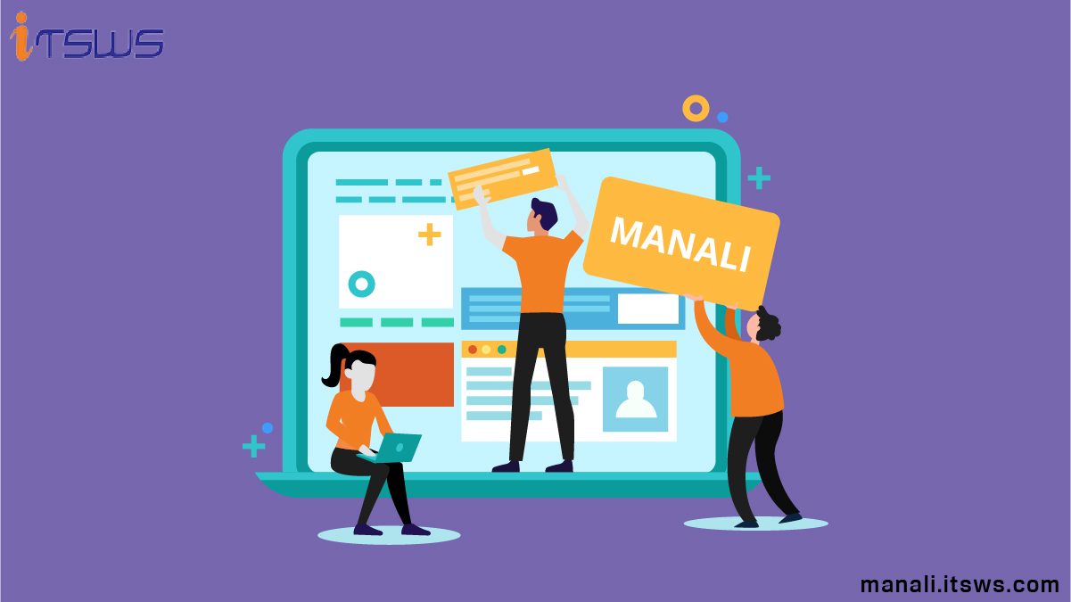 Website Design and Development in Manali