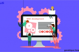 E-Commerce Website Development in Gorakhapur