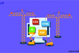 E-Commerce Website Development in PHP