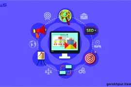 Best Digital Marketing Services in Gorakhpur