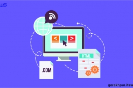 E-Commerce Website Development in Gorakhpur