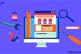 Best Website Designing in Lucknow